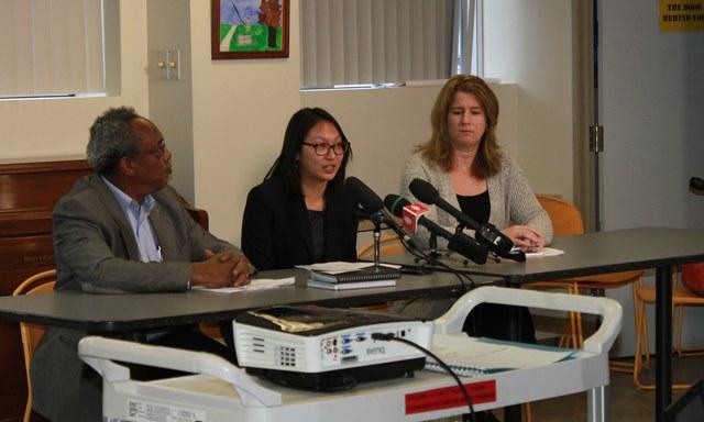 Nouvelle initiative pour loger les réfugiées à Ottawa