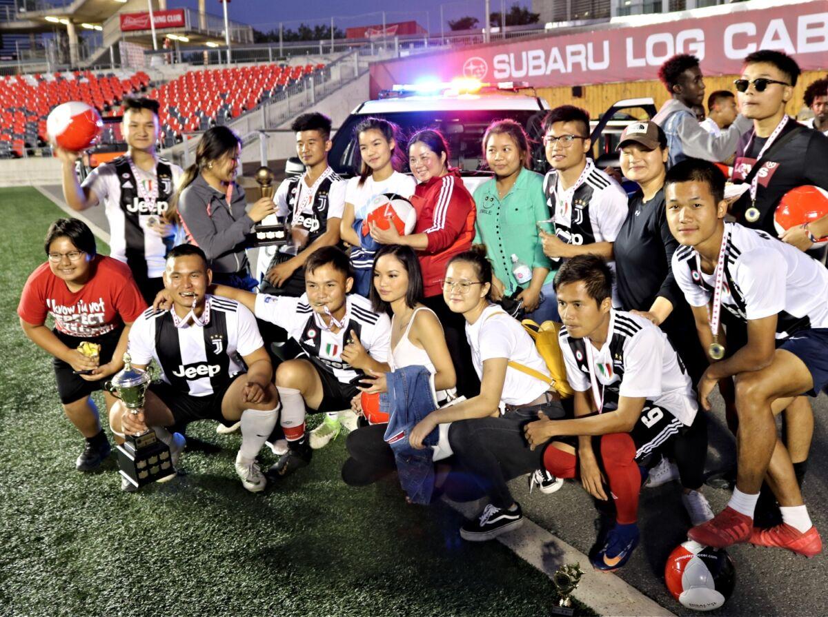 Soccer50